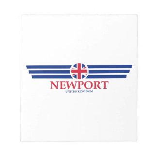 Newport Notepad