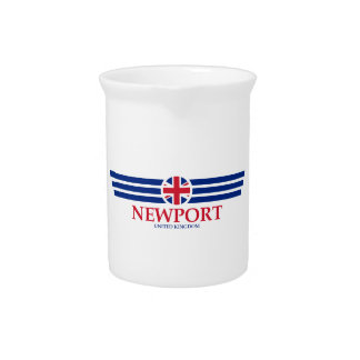 Newport Pitcher