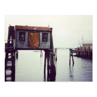 Newport, Rhode Island Postcard