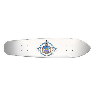 Newport. Skate Board
