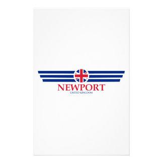 Newport Stationery