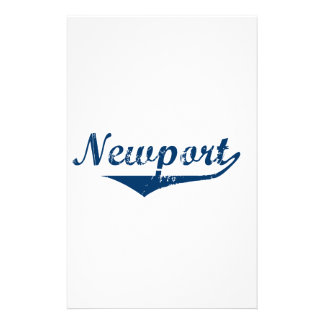 Newport Stationery Paper