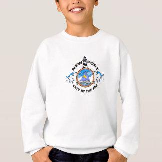 Newport. Sweatshirt