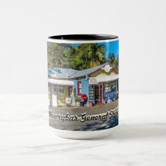 Newrybar General Store Mug