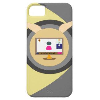 news1 iPhone 5 case