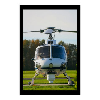 News Helicopter II Poster
