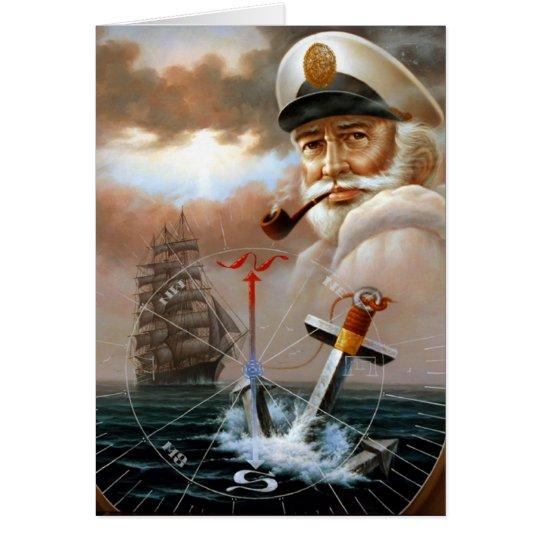 NEWS & Map Captain 2 or Sea Captain Card