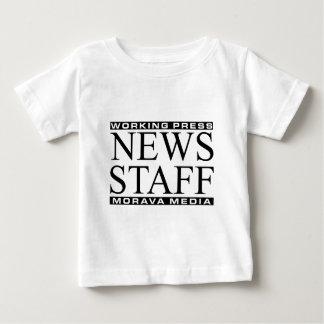 News Staff Shirts
