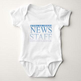 News Staff Tshirts