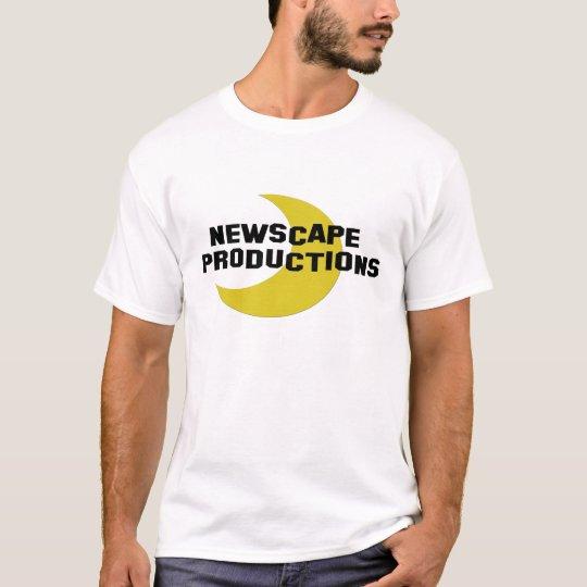 NewScapePro T-Shirt