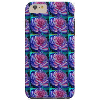 newschool flower phone case
