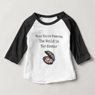 Newsies Yer Erster Toddler Shirt