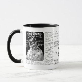 Newspaper #2 mug