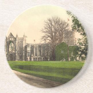Newstead Abbey, Nottinghamshire, England Coaster