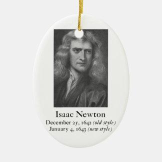 Newton Ornament