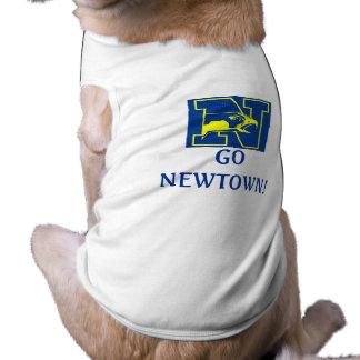Newtown Jacket Shirt