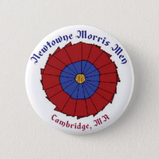 Newtowne Morris Men button