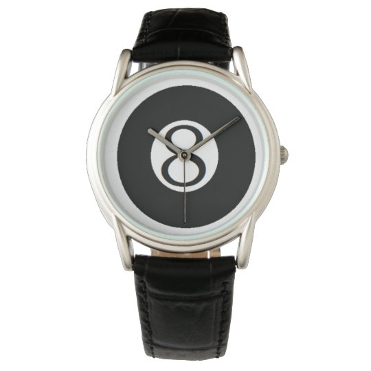 #newtrend eye on the 8ball by DAL Wrist Watches