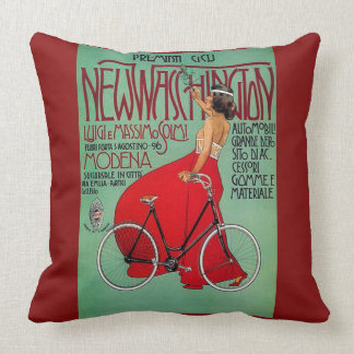 NewWashington Pillow Cushion