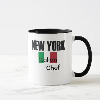 NewYork Italian Chef Mug