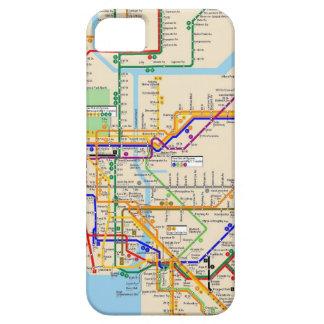 Newyork subway Case-Mate