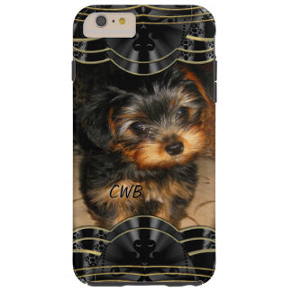 NEWYORKie 6/6s Tough iPhone 6 Plus Case