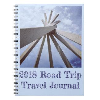 Next Adventure Notebook
