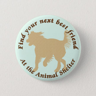 Next Best Friend Button 12