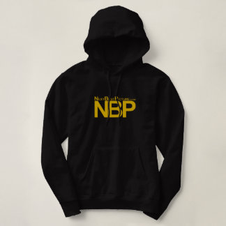 Next Best Picture - Women's Hoodie (Black)