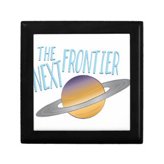 Next Frontier Gift Box