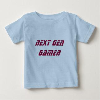 Next Gen Gamer Baby T-Shirt