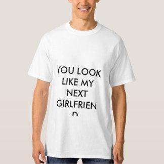 NEXT GRLFRIEND T-Shirt