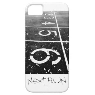 Next Run iPhone 5/5S case, Barely There iPhone 5 Covers