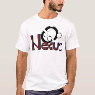 Nexus Official T-Shirt