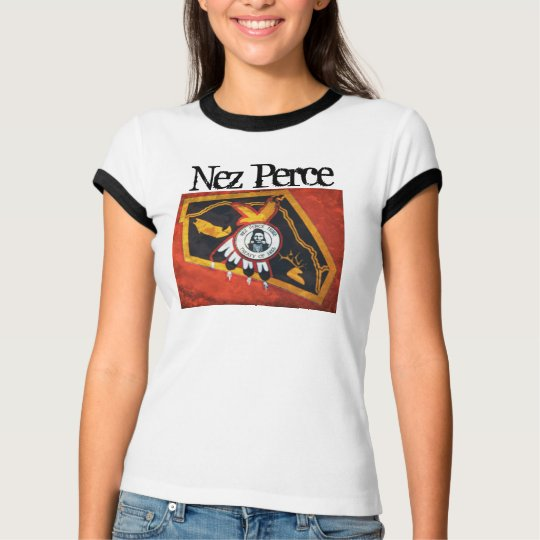 Nez Perce T-Shirt