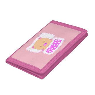 Nezo Tri-fold Wallet