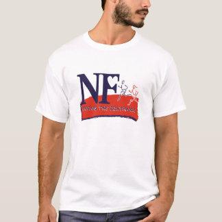 NF Marathon Logo Tee