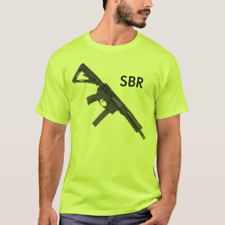 NFA SBR T-Shirt