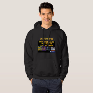 "NFC North ""Trash Talk Division""  Hoodie"