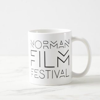 NFF-LOGO COFFEE MUG