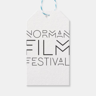NFF-LOGO GIFT TAGS