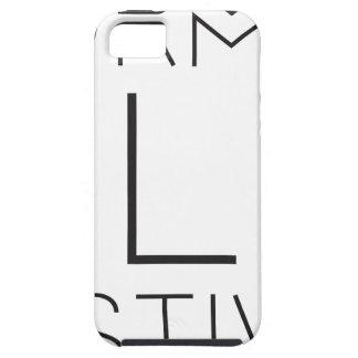NFF-LOGO iPhone 5 CASE