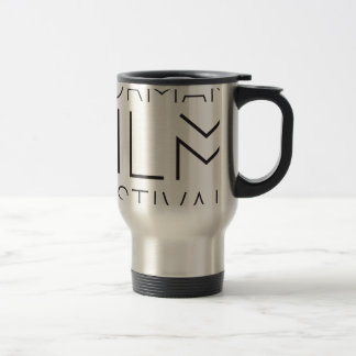 NFF-LOGO TRAVEL MUG