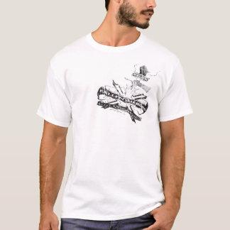 NFFF Valor T-Shirt