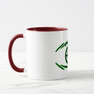 Nffl Grizzlies Under Mug
