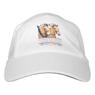 NFHR Logo Caps - Sport Headsweats Hat