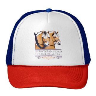 NFHR Logo Caps Trucker Hat