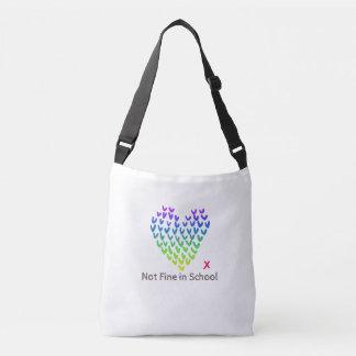 NFIS Cross Body Bag