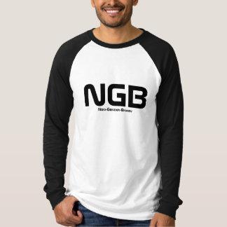 NGB, Non-Gender-Binary T-Shirt
