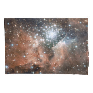 NGC3603 Nebula (1 side) Pillowcase